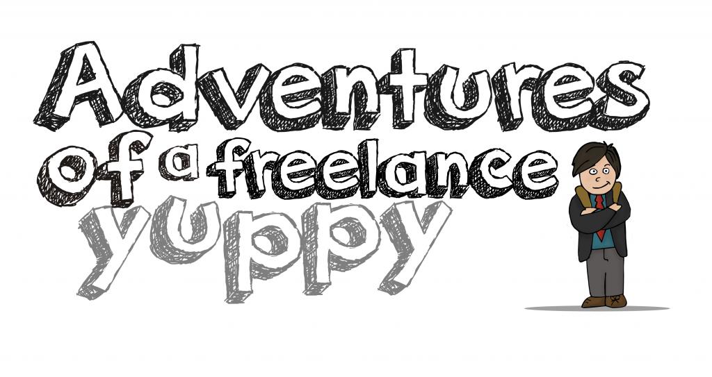 Freelance Yuppy Blog logo